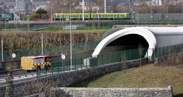 How The Dublin Port Tunnel Changed Dublin - My Grand Canal ...